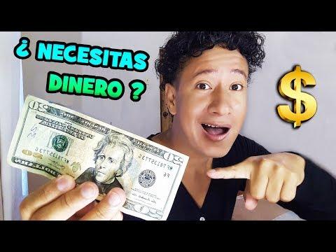 GANA DINERO usando tu celular | La mejor manera de ganar dinero en INTERNET 2017