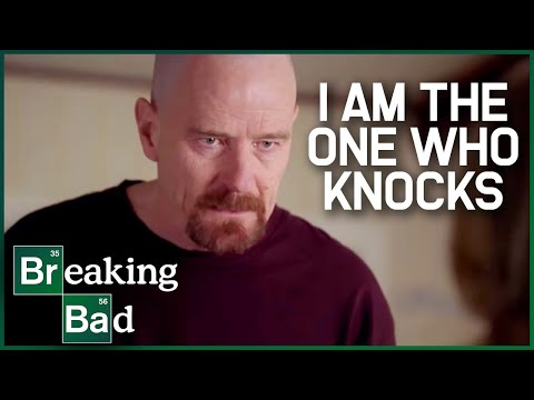 Key Moments Compilation - S4 (Part 2) #BreakingBad