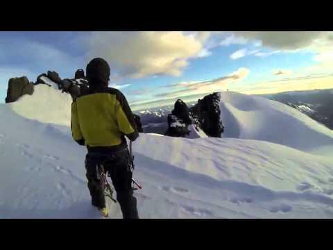 Santa Fe Trip Video