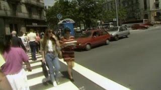 Скачать Органическая Леди Белый Город Official Video 1992