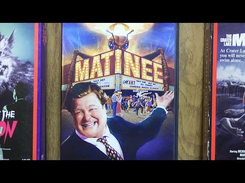 Matinee (1993) Monster Madness X movie review #15