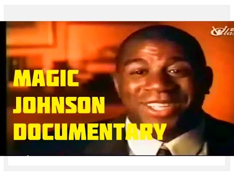 Magic Johnson Documentary: An NBA Documentary with Magic Johnson Highlights