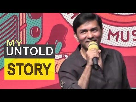 Sajjad Ali LMM'17 Part 4   My Untold Story