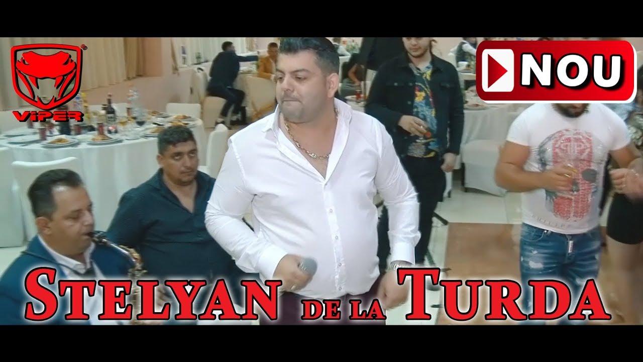 Stelyan de la Turda - Cel mai nou joc tiganesc - LIVE REGHIN