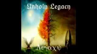 Fugitive Dream - Unholy Legacy