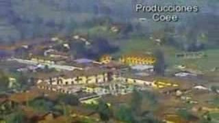 Tradicional cancion de Chilia, provincia de Pataz, departamento de ...