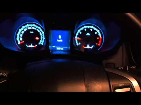 NOVA S10 LTZ FLEX 2014- CONSUMO NA GASOLINA NA CIDADE