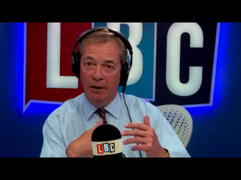 Nigel Farage Asks Is Italy About to Collapse the EU