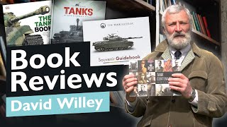 The Curator at Home | Book Review | The Tank Museum