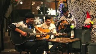 [ Guitar Cover] Jingle bells - PAC