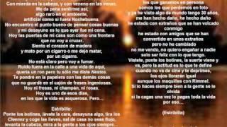 Juaninacka & Dj Makei - Canción de la mañana