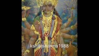 Tere Dar Darwaje Maleni Maa Sheranwali (Jagran Edition) - N A R E N D R A C H A N C H A L