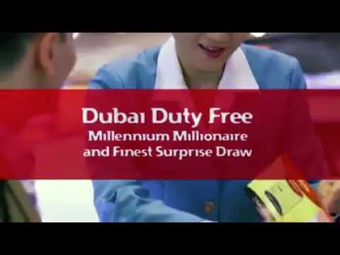 Dubai DDF | Pakistani housewife, Indian expat win $1m in Dubai Duty Free draw