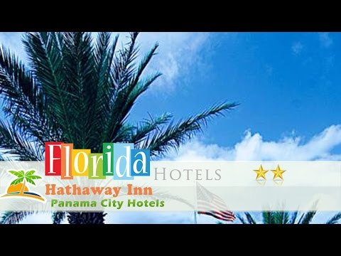 Hathaway Inn - Panama City Hotels, Florida