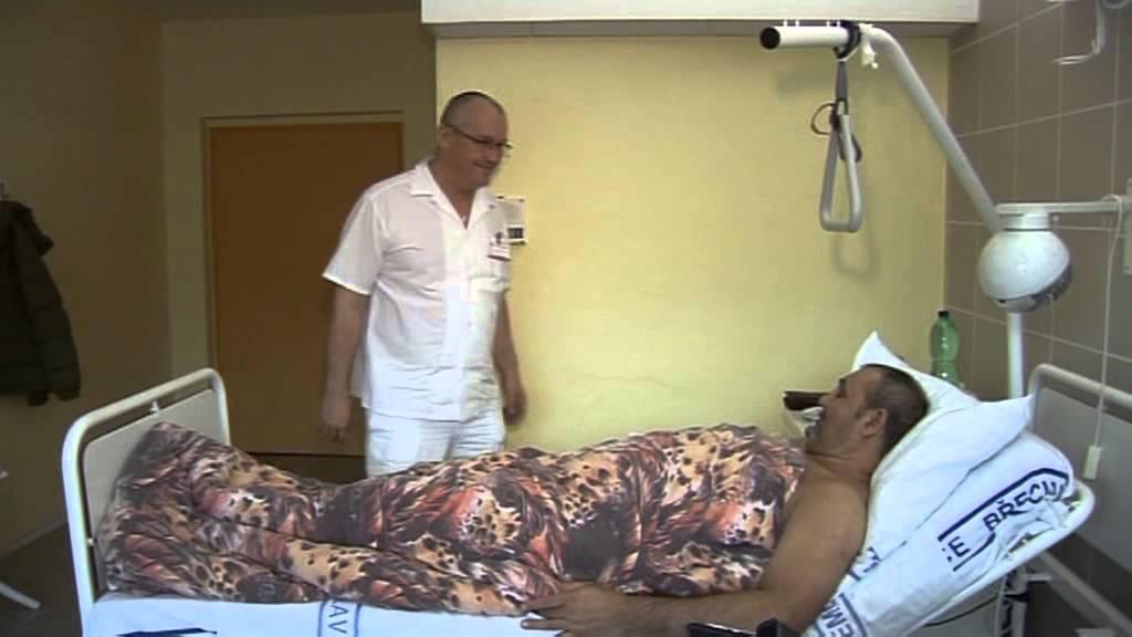 TV Slovácko: Nemocnice Břeclav III.díl