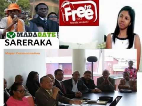 SARERAKA Radio Free FM 23.01.2015
