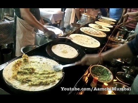 Indias no 1 dosa stall pizza dosa chinese dosa jini dosa 1 dosa stall pizza dosa chinese dosa jini dosa indian street food recipe youtube forumfinder Gallery