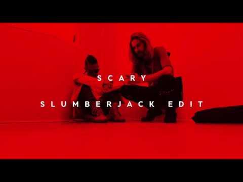 Stormzy - Scary (Slumberjack Edit)