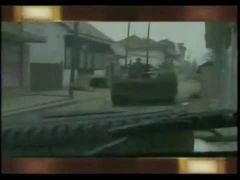 Tetovo 2001, Macedonian Special Forces won against Albanian Terrorist formations.
