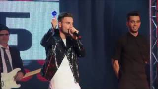 Faydee - I Need Your Love, Nobody, Love In Dubai (BAMA New York)