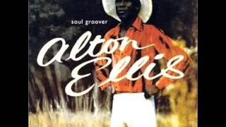 Alton Ellis   Dance Crasher  1997