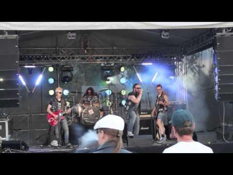 Lords of Chernobyl - Open Casket Ass Freak Show (live)