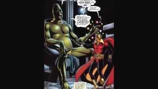 El Abismo del Infinito - The Infinity Abyss - Loquendo Marvel