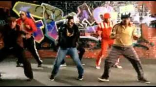 bob sinclar feat sugarhill gang - Lala Song Tocadisco Remix video mix dj said
