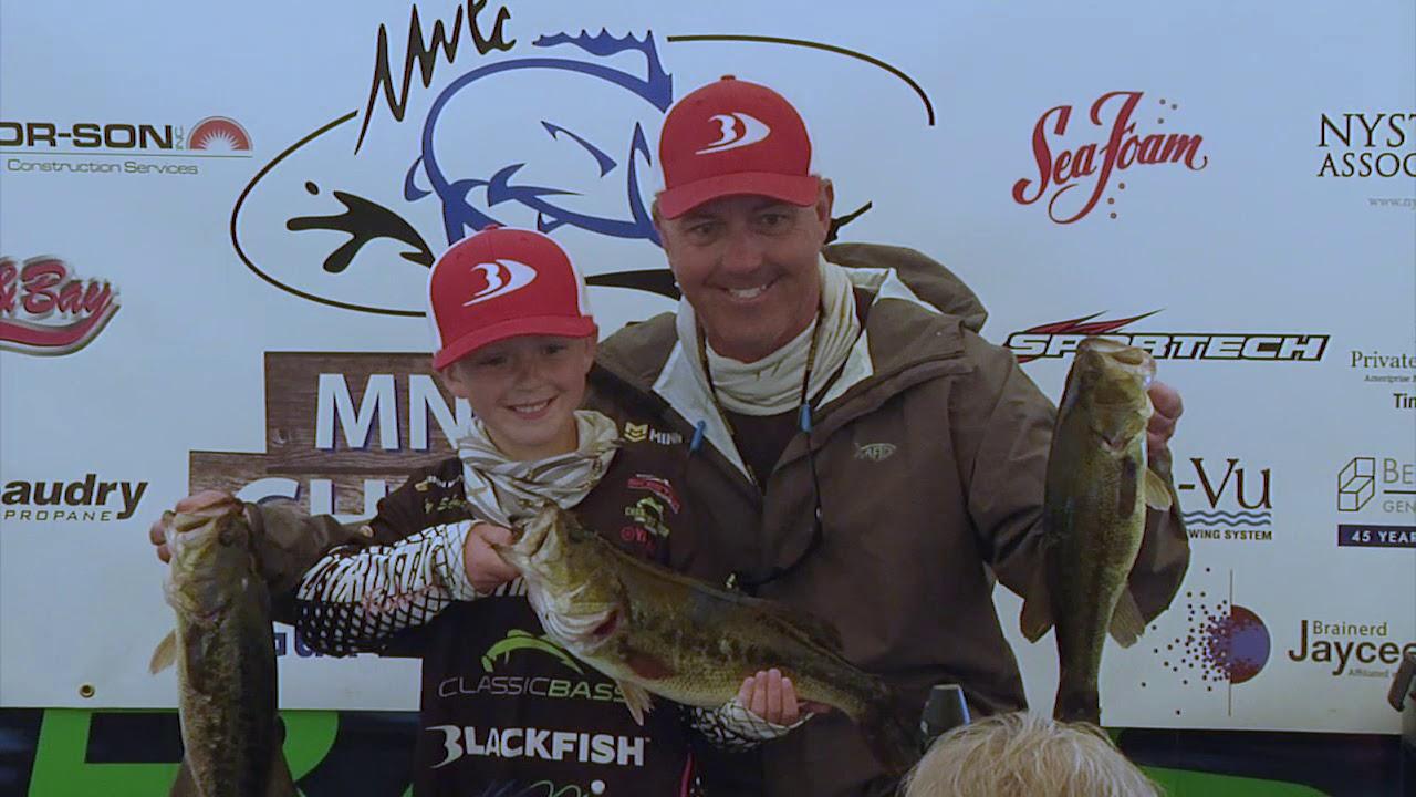 2019 MNTC Fishing Challenge