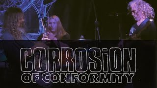 Corrosion Of Conformity - Your Tomorrow (live 1-1-2015)
