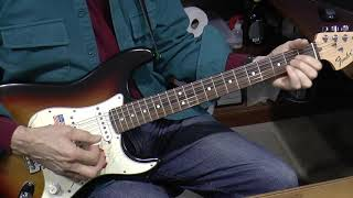Beatles - In My Life Guitar Secrets