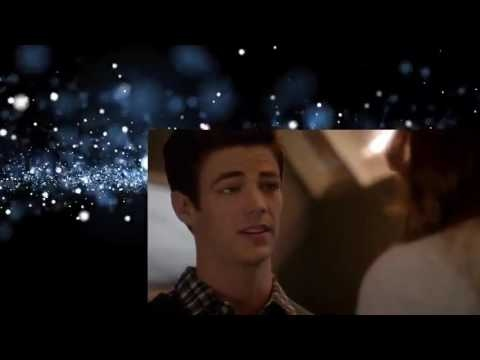 Barry Allen S01E07 Power Outage