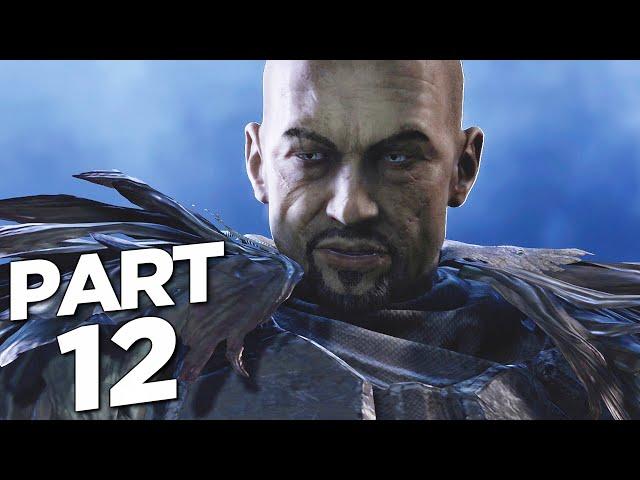 RAROG'S GAZE LEGENDARY SNIPER in OUTRIDERS PS5 Walkthrough Gameplay Part 12 (FULL GAME)