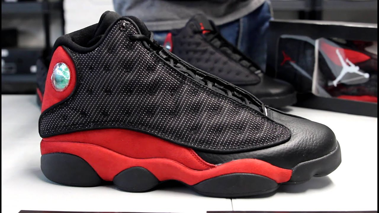 df43c754df7c Air Jordan Retro 13