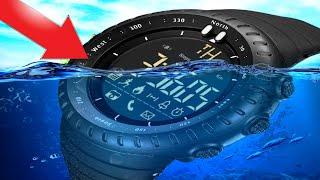 Спортивные часы Gimto LED Смарт экран | алиэкспресс обзор