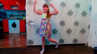 dance training for children танцы обучение для детей