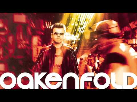 Paul Oakenfold / Bunkka. Слушать песню Paul Oakenfold - Bunkka - - Zoo York