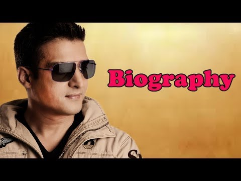 Jimmy Sheirgill - Biography Mp3