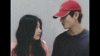 Evidence! Taetzu is real ! BTS V & TWICE Tzuyu