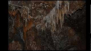 2012 Sierra BMWCCA Black Chasm Cavern Tour