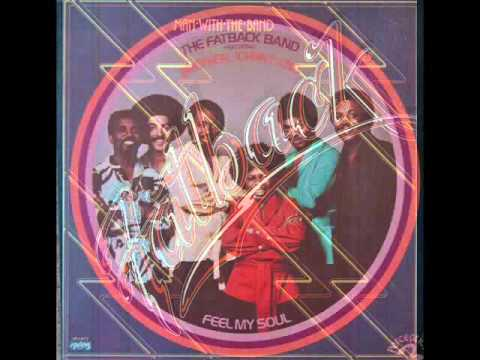 The Fatback Band. I found loving. Original.wmv
