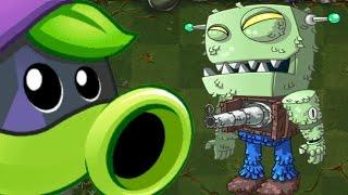 Plants Vs Zombies 2: ZOMBOSS CHALLENGE Heroes Pinata Party!