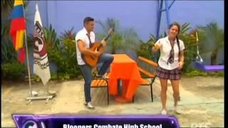 Combate RTS Ecuador - Bloopers Combate High School