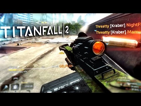 Titanfall   Pilot Hunter   Lagoon   Full Match   K/D: 17,6,3 from YouTube · Duration:  10 minutes 48 seconds