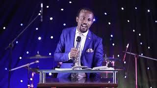 PROPHET YONATAN AKLILU AMAZING TEACHING 24 NOV 2018