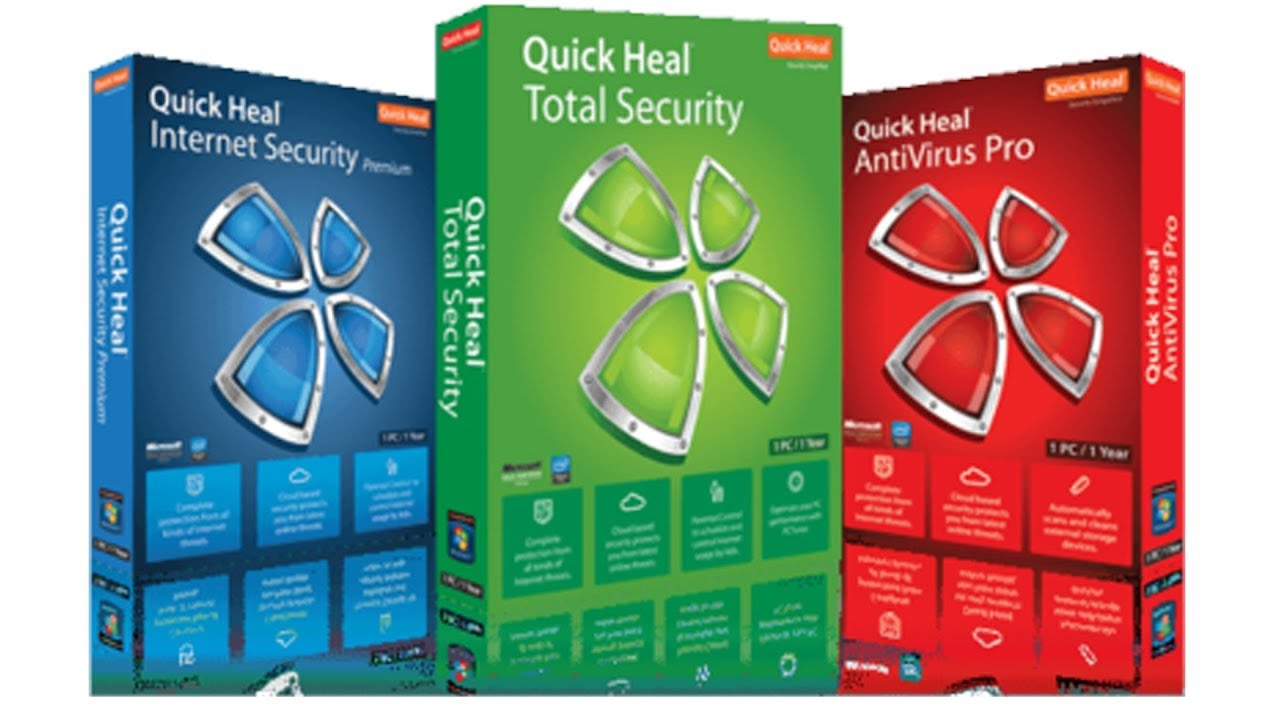 Free antivirus for pc lifetime validity | use quick heal antivirus.
