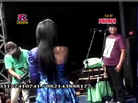 Kelam   Devi Aldiva   New Pallapa Live In Ponggok Gondang