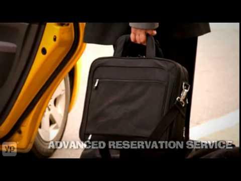 Super Yellow Cab Miami Taxi Service