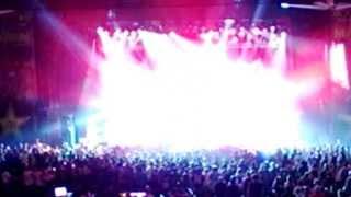 five finger death punch bad company live at the rock star mayhem festival houston tx 08 03 13