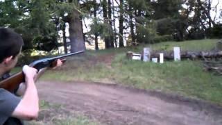 Gun fun Russian